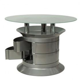 Журнальный стол Benito gray