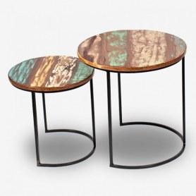 Комплект столов Инду