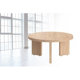 Журнальный стол Coffee СТ 840, дуб девон