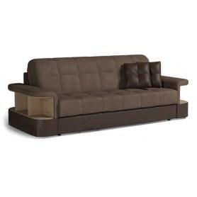 Прямой диван Турин 3 БД 205 (НПБ)
