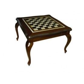 Стол журнальный Лео 2 Шахматная доска