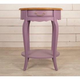 Кофейный столик Leontina (ST9331L) Лавандовый