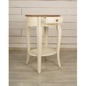 Кофейный столик Leontina (ST9331) Бежевый