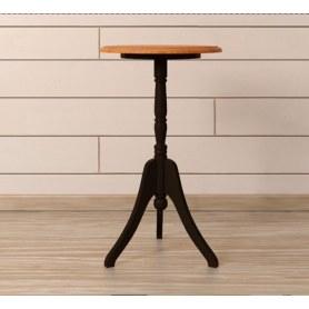 Кофейный стол Leontina (ST9305BLK) Черный