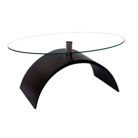 Журнальный стол КОЛИЗЕЙ 7,цвет венге