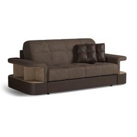 Прямой диван Турин 3 МД 130 (Люкс)
