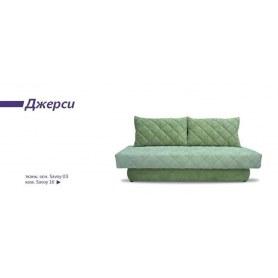 Прямой диван Джерси (Боннель)