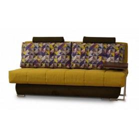 Прямой диван Смарт (Боннель)