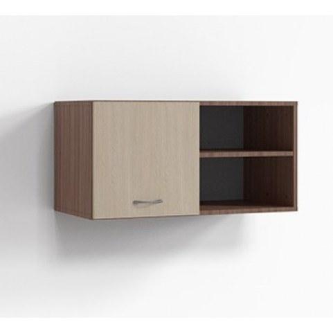 Шкаф навесной цвет 2, Арония, Г-ШН-1-2
