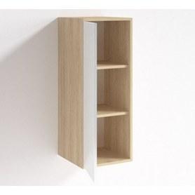 Шкаф навесной цвет 2, Мелия, Г-ШН-3-3