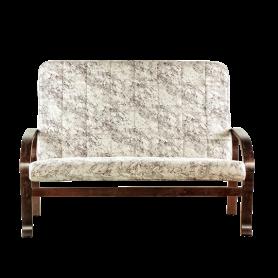 Прямой диван Старт Уют