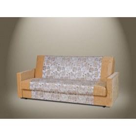 Прямой диван Уют 2 классический БД