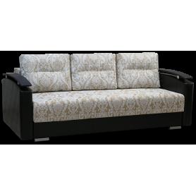 Прямой диван Рондо 3 БД