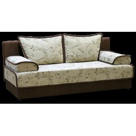 Прямой диван Лора Юность 12 БД