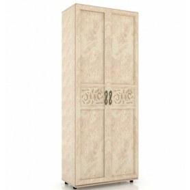 Шкаф для прихожей 2-дверный Александрия 125.020.125.002