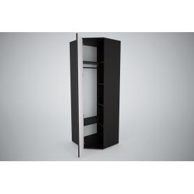 Угловой шкаф Антарес 8