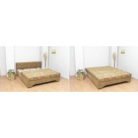 Прямой диван Твист 2 БД