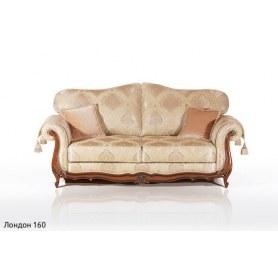 Прямой диван Лондон трехместный, механизм