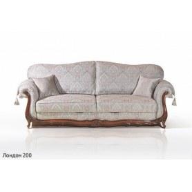 Прямой диван Лондон (4) четырехместный, механизм