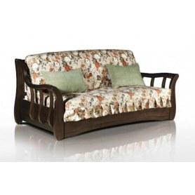 Прямой диван Фрегат-03-155 ППУ