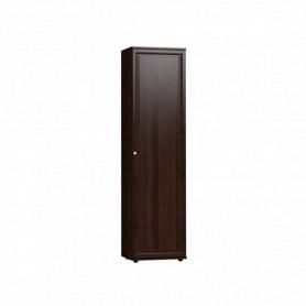 Шкаф Montpellier 3 для одежды и белья, Орех Шоколадный