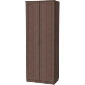 Шкаф 100 со штангой, цвет Ясень Шимо