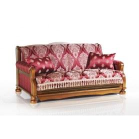 Прямой диван Фрегат-02-195 ФППУ