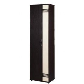 Шкаф для одежды левый 36.01 Триумф 600х380х2140