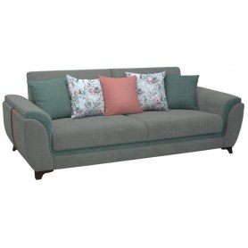 Прямой диван Эмма, Арт. ТД 612