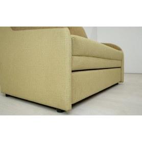 Прямой диван  Громит Арт. ТД 132