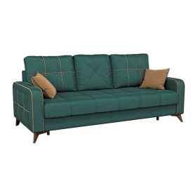 Прямой диван Черри Арт. ТД 177