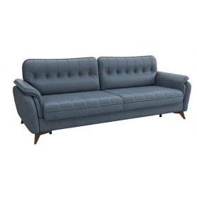 Прямой диван Дорис Арт. ТД 164