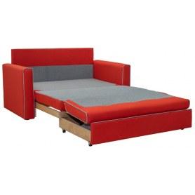 Прямой диван  Найс Арт. ТД 173