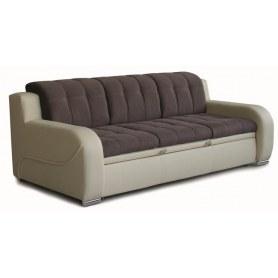 Прямой диван Жемчуг 2 БД