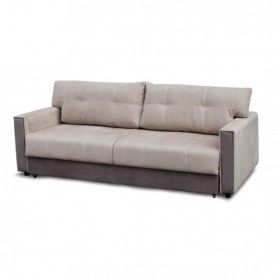 Прямой диван Манхеттен 2 БД