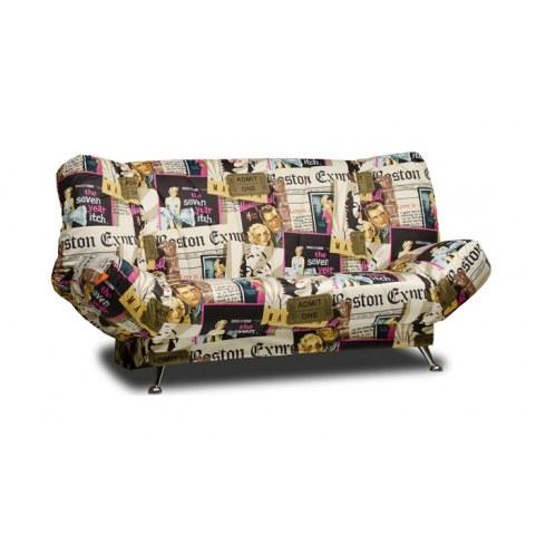 Прямой диван Мирам 01 TFK