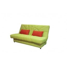 Прямой диван Клик-Кляк 012 ППУ