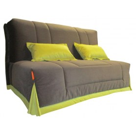 Прямой диван Ницца 1200, TFK Стандарт
