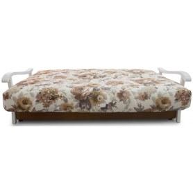 Прямой диван Венеция, ПРБЛ, (орех)
