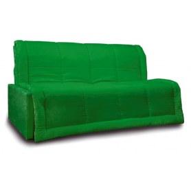 Прямой диван Аккордеон 04 Верона, без подлокотников 1400 ППУ