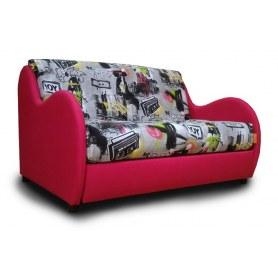 Прямой диван Виктория 3, 1600 TFK