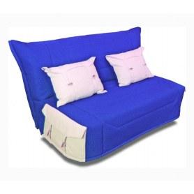Прямой диван Аккордеон-портфель 1200 (TFK)