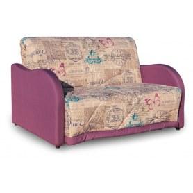 Прямой диван Виктория 2, 1200 ППУ
