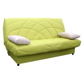 Прямой диван Милана 6-01