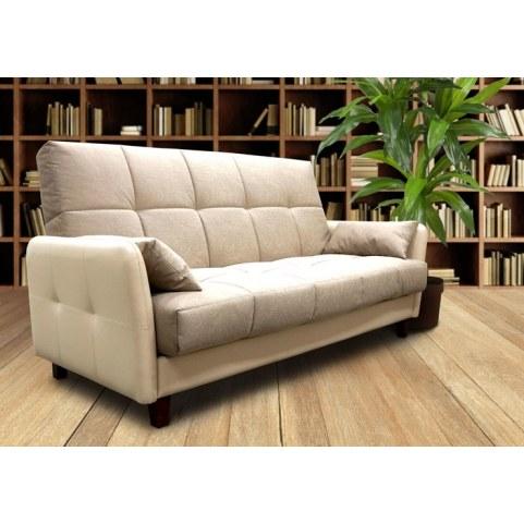 Прямой диван Милана 7 БД