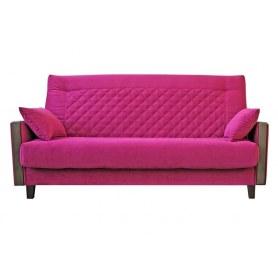 Прямой диван Милана 8 БД