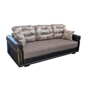 Прямой диван Виктория 7 БД