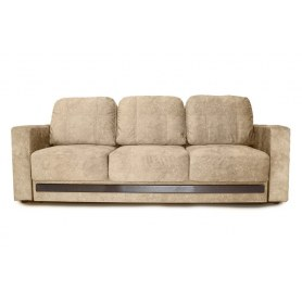 Прямой диван Арчи, цвет Cortex Biege (ткань)