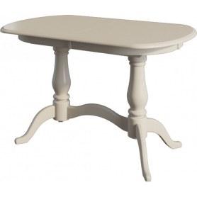 Кухонный стол Прага-1 (цвет слоновая кость)