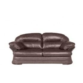 Прямой диван Ланкастер, цвет Monaco Basalt